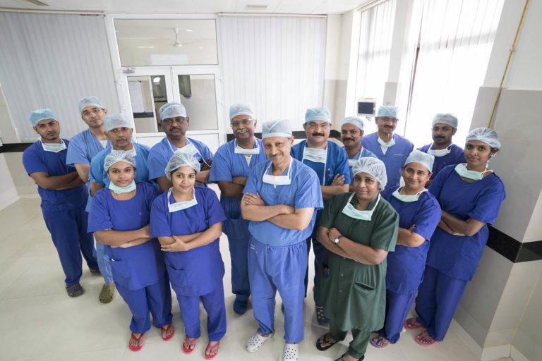 Travancore Medicity-Our Doctors